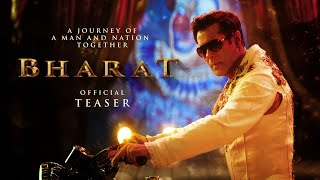 Video Trailer Bharat