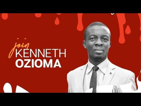 KENNETH OZIOMA MINISTRATION  78 HOURS MARATHON MESSIAH'S PRAISE 2020