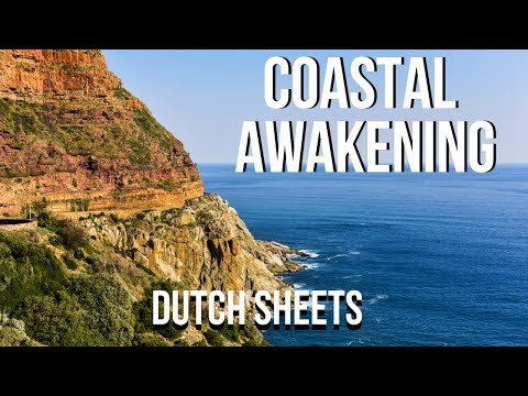 Coastal Awakening Dutch Sheets  Tampa, Florida