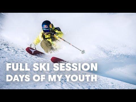 """Full Resort Segment from """"Days of My Youth"""" - UCblfuW_4rakIf2h6aqANefA"""