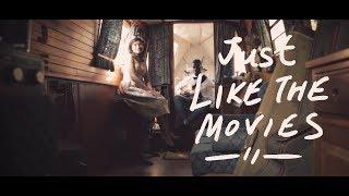 Just Like the Movies - Ishani - ishanimusic , Acoustic