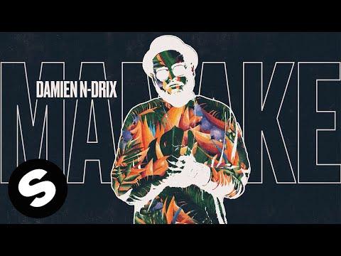 Damien N-Drix - Mamake (Official Music Video) - UCpDJl2EmP7Oh90Vylx0dZtA