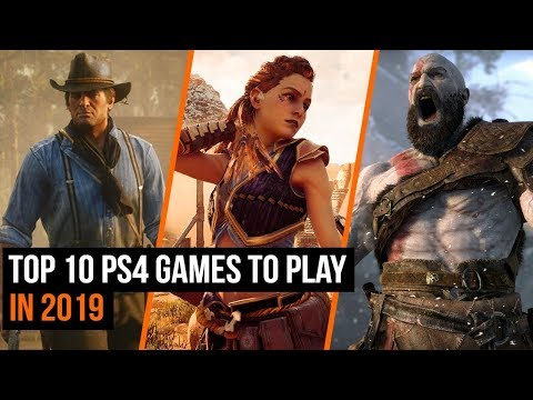 Top 10 PS4 Games To Play In 2019 (So Far) - UCk2ipH2l8RvLG0dr-rsBiZw