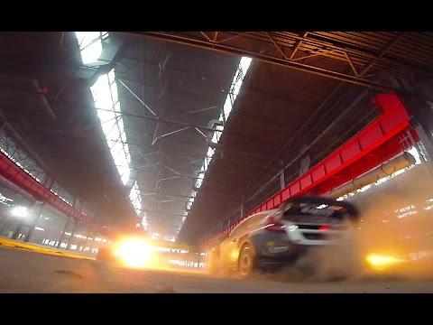 Mac vs Martin - Racing Drone vs Rallycross Supercar - teaser - UCea_3g4Vd-RIq2I9fnUKtqQ