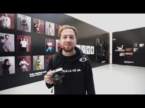 Videorecenze Fujifilm X-Pro3 tělo DS