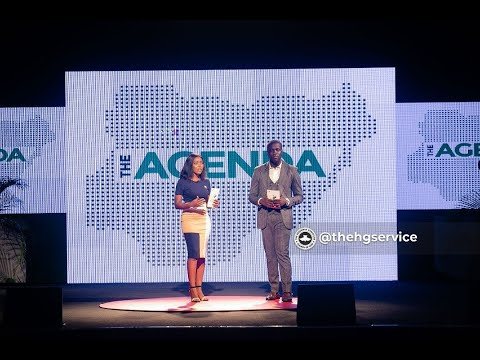 DAY 2 RCCG YOUTH CONVENTION 2020 - THE AGENDA