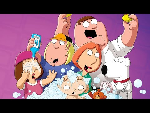 Family Guy Cast Reveals the Jokes That Went Too Far - Comic Con 2018 - UCCmUcUlO4C0_HxQHLM5Vhtg