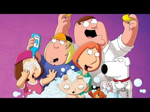Family Guy Cast Reveals the Jokes That Went Too Far - Comic Con 2018 - UCKy1dAqELo0zrOtPkf0eTMw