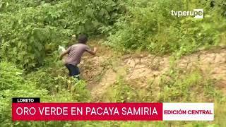 La ampliación de estas y otras informaciones en TVPerú Noticias edición central
