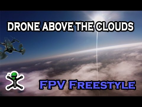 Racing Drone above the clouds - FPV Freestyle - UC_YKJQf3ssj-WUTuclJpTiQ