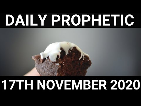 Daily Prophetic 17 November 2020 5 of 12