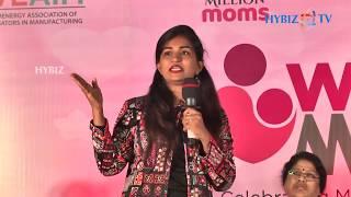 International Mothers Day 2019 | Dr Mani Pavitra - Founder Million moms