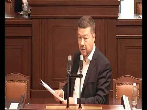 Tomio Okamura: KDU ČSL jezdí na sjezdy fašistů a nacistů.