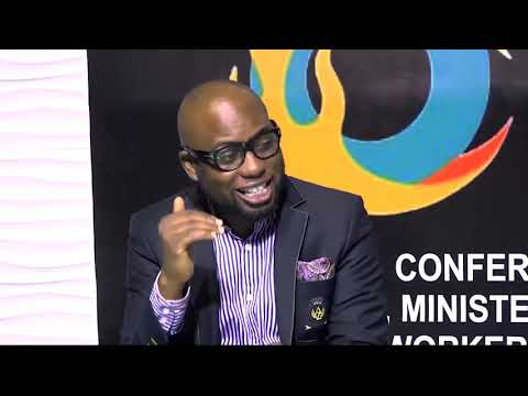 Journey to ICPMLW with Pastor Taiwo Lemoshe