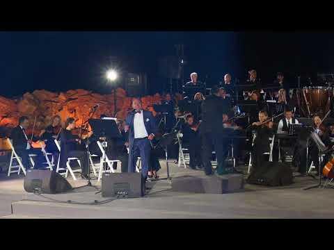 İzmir Devlet Senfoni Orkestrası'ndan Erik Dalı Gevrektir