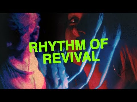 The Rhythm Of Revival  Elevation Youth