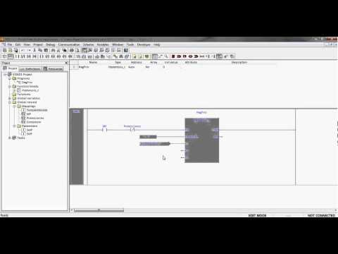 Eliwell tutorial Free Studio 1/2