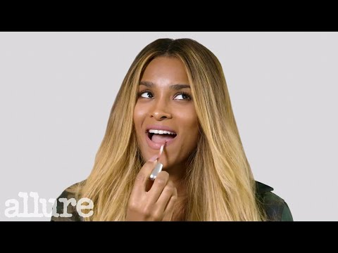 Ciara Swears By This 1 Skin Product ? For Her and Her Baby | Allure