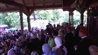 Transmisiune in direct: Manastirea Sfantul Ioan Rusul