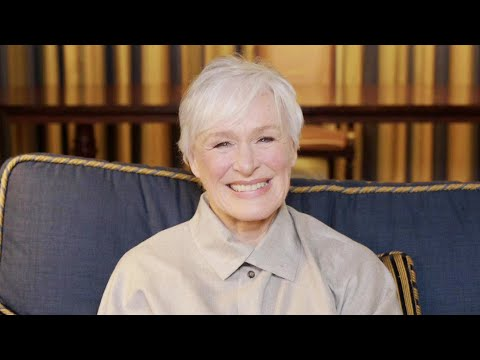 Glenn Close Reacts to the Internet's Obsession With Her Oscars 'Da Butt' Moment (Exclusive)