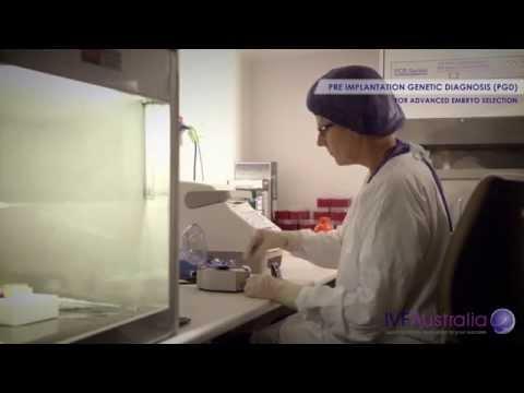 PGD for Chromosomal Abnormalities | IVF Australia
