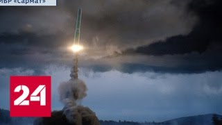 Путин: безопасность России будет надежно и безусловно обеспечена - Россия 24
