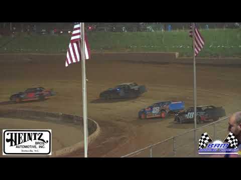 Renegade Feature - Friendship Motor Speedway 5/1/21 - dirt track racing video image