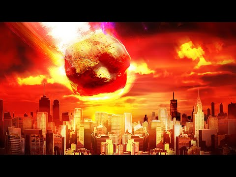 The WORMWOOD Prophecy: 2029 Asteroid Striking Earth?  Tom Horn