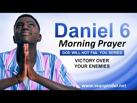 VICTORY Over Your Enemies - Morning Prayer