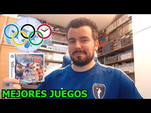 LOS MEJORES VIDEOJUEGOS DE LOS