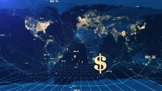 Digital Currency | Motion Graphics