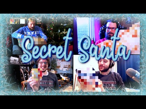 The Longest Johns   Between the songs : Secret Santa