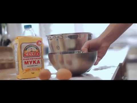 MAKFA | Cheeseberry | Булочки с корицей «Синнабон»