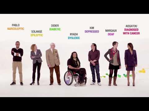 Partnership: Handicap International and Groupe Renault