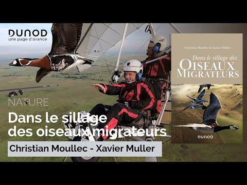 Vidéo de Christian Moullec