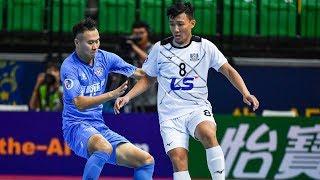Highlights M27 - Thai Son Nam FC(VIE) vs Shenzhen Nanling Tielang FC(CHN) : Quarter-Final #2