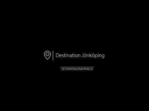 Om Destination Jönköping