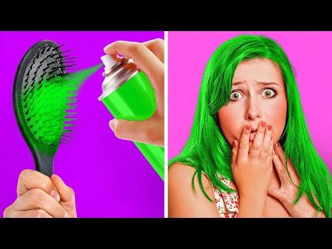 33 ترفند باورنکردنی برای داشتن مو های زیبا