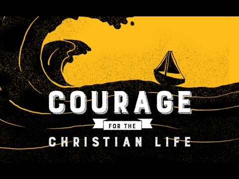 The Courage to Face Danger & Death– Dr. Charles Stanley