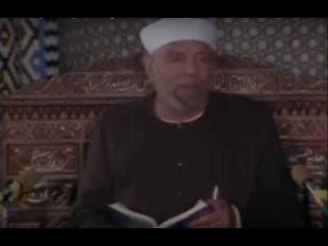 """""""هذا بلاغ للناس"""".. تفسير الشعراوي من الآية 50 إلى نهاية سورة إبراهيم"""
