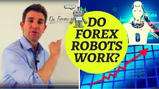 Do Forex Trading Robots/EA's Work? 🤔