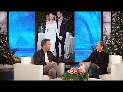 Ryan Reynolds Has Had Enough of 'Frozen' - UCp0hYYBW6IMayGgR-WeoCvQ