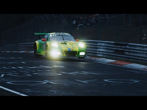 Porsche at the 24h of Nürburgring ? Share your moments.