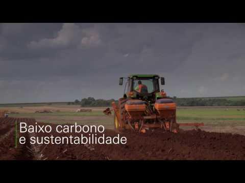 Tecnologia aplicada à cadeia de valor agrícola