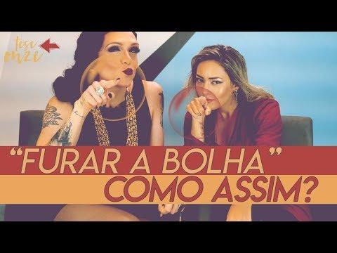 FURANDO A BOLHA  feat. Rita von Hunty (Tempero Drag) | feat 011