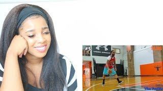 RAPPERS PLAYING BASKETBALL 2019! WHO IS THE BEST (QUAVO, J. COLE, DRAKE, CHANCE) | Reaction