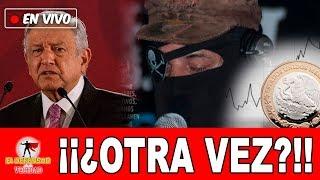 Zapatistas Se Ponen Groseros Como Nunca Con AMLO: Lo Llaman Tirano, Arrastrado y Mentiroso