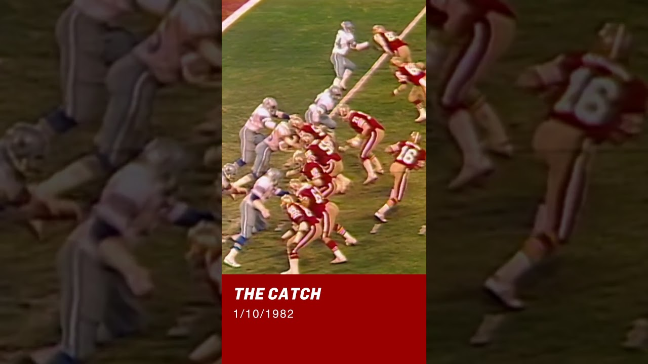 The Throw…The Catch! #Shorts