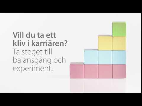 Gör förskolekarriär i Malmö stad!