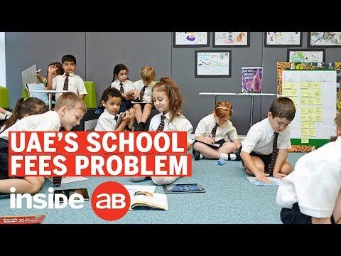 Are UAE's school fees unreasonably high?
